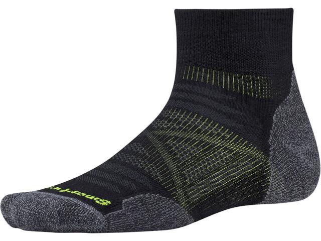 Smartwool PhD Outdoor Light Mini Socks black